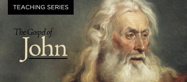 John Teaching Series