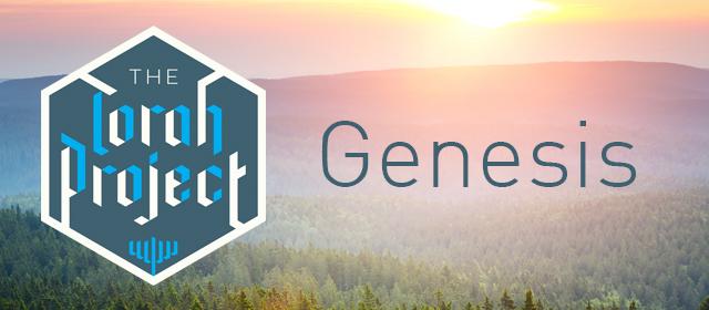 Torah Project - Genesis